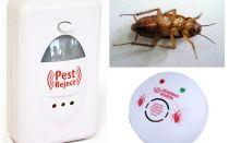 전자 바퀴벌레 Repellers