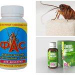 바퀴벌레 약